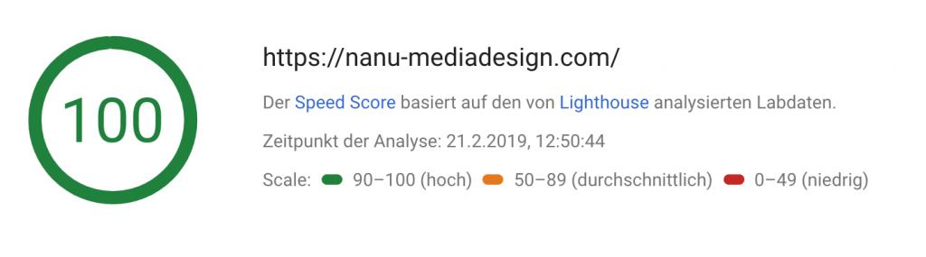 Webseiten Speed optimal 1 1024x285 - Was ist Suchmaschinenoptimierung (SEO)?